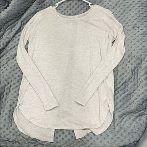 Aerie Size Small Tie Back Sweater